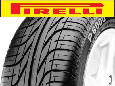 Pirelli - P6000 Powergy