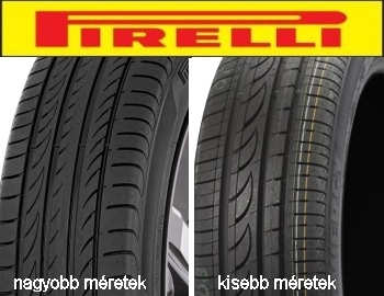 Pirelli - POWERGY