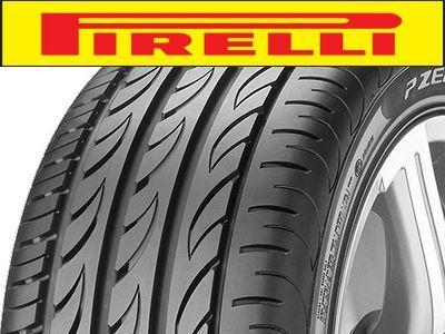 Pirelli - PZero Nero GT