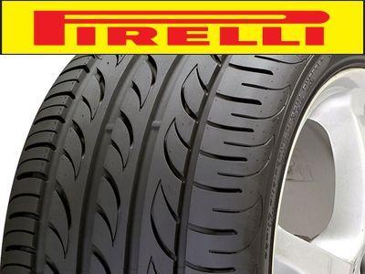 Pirelli - PZero Nero