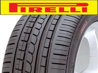 Pirelli - PZero Rosso Asimmetrico