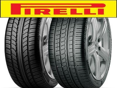 Pirelli - PZero Rosso