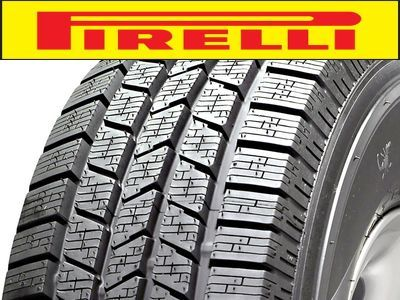 Pirelli - Scorpion Ice*