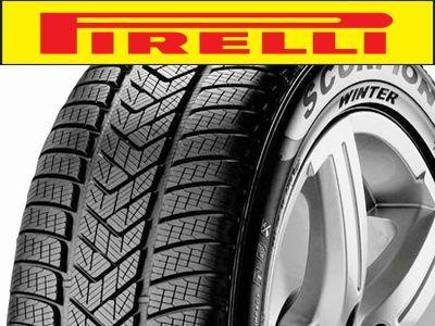 Pirelli - Scorpion Winter MO