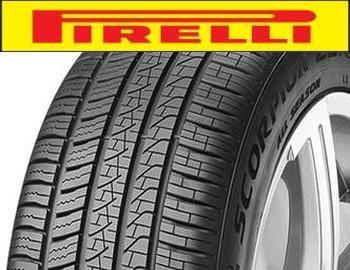 Pirelli - Scorpion Zero All Season