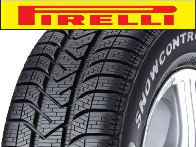 Pirelli - SnowControl 2