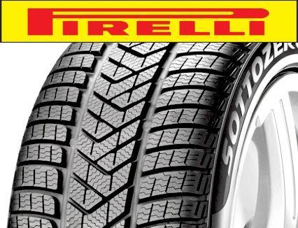 Pirelli - SottoZero3