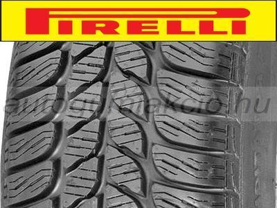 Pirelli - Winter 160 Snowcontrol