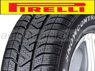 Pirelli - Winter 190 SnowControl Serie 3