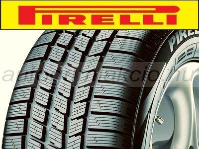 Pirelli - Winter 240 Snowsport
