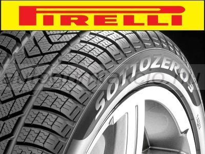 Pirelli - Winter Sottozero 3