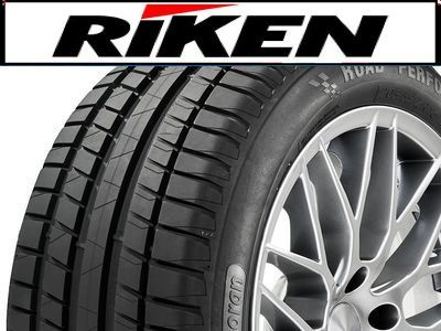 Riken - Road Performance