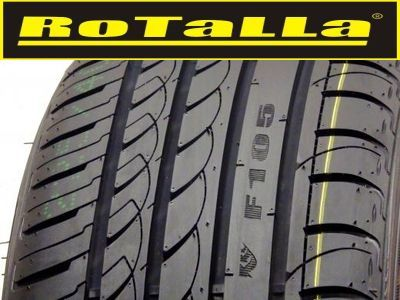 Rotalla - F105 XL