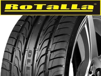Rotalla - F110 XL