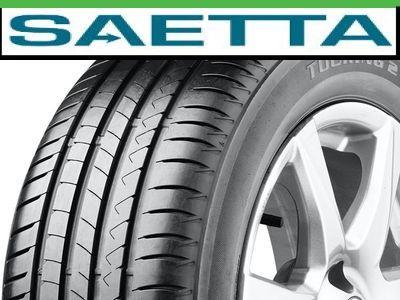 Saetta - SA Touring 2 XL