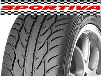 Sportiva - Super Z