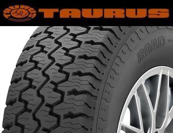 TAURUS ROAD-TERRAIN - 235/75R15 nyári gumi