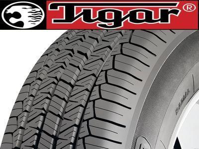 TIGAR SUV SUMMER - 255/45R20 nyári gumi