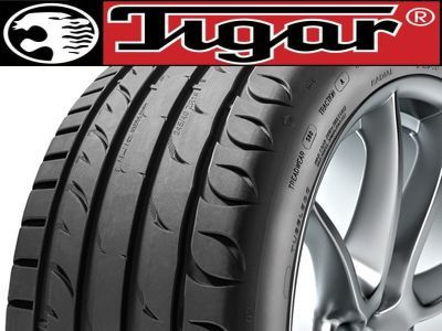 TIGAR ULTRA HIGH PERFORMANCE - 245/40R18 nyári gumi