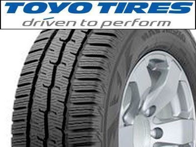 Toyo - Observe Van