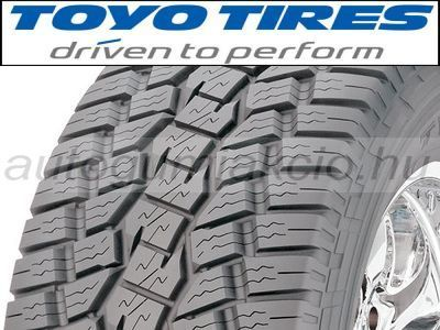 Toyo - Open Country A/T
