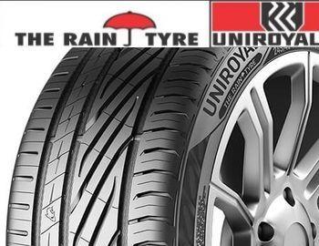 UNIROYAL RainSport 5 - 225/45R17 nyári gumi