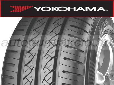 Yokohama - A Drive AA01