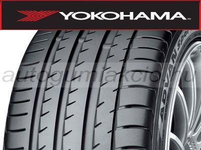 YOKOHAMA ADVAN Sport V105 minta