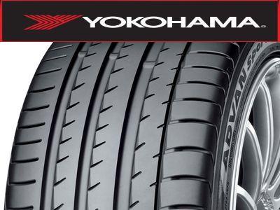 YOKOHAMA ADVAN Sport V105S 225/45R19 nyári gumi