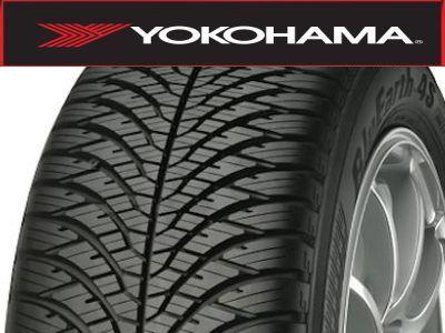 YOKOHAMA BluEarth-4S AW21 - 195/65R15 négyévszakos gumi