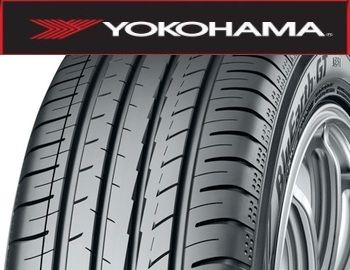 YOKOHAMA BluEarth-GT AE51 - 195/65R15 nyári gumi