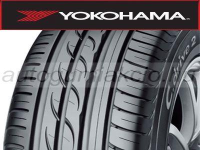 Yokohama - C Drive2B AC02B
