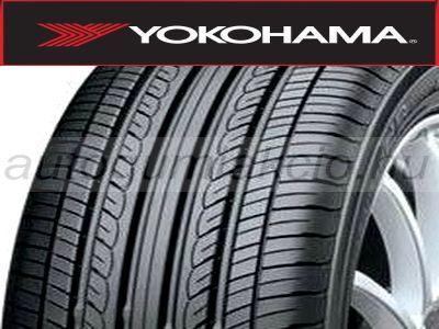 Yokohama - E501F (Eco Tyre)