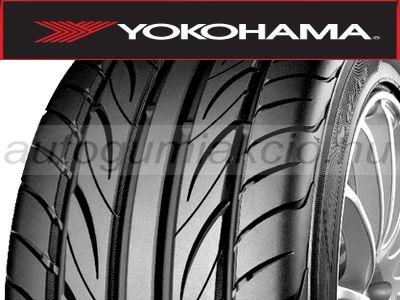 Yokohama - S Drive AS01