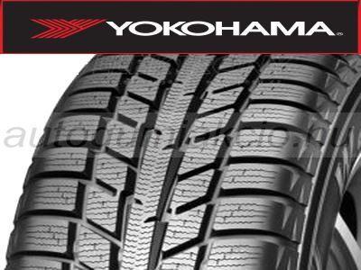 YOKOHAMA W.Drive V903 - téligumi