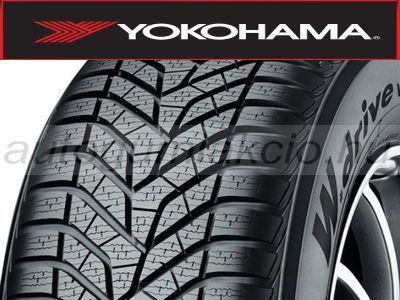 Yokohama - W.Drive V905